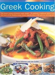 Greek Cooking PDF
