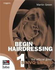 Begin Hairdressing PDF