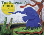 The  elephant&#39;s child by Rudyard Kipling