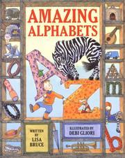 Amazing Alphabets (Windy Edge)