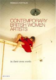 Contemporary British Women Artists PDF