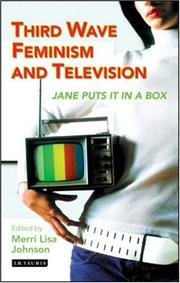 Third Wave Feminism and Television PDF