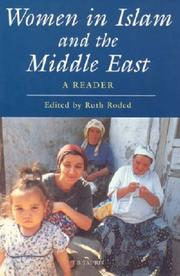 Women in Islam and the Middle East PDF
