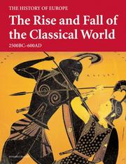 The Rise and Fall of the Classical World PDF