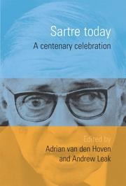 Sartre Today PDF