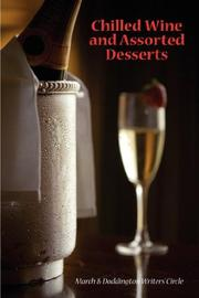 Chilled Wine and Assorted Desserts PDF