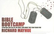 Bible Boot Camp PDF
