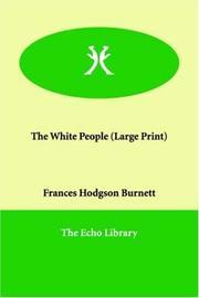 The White People PDF
