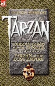 Tarzan Volume Six PDF