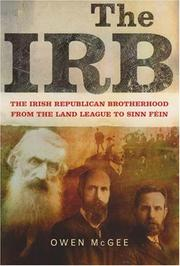 The Irb by Owen Mcgee