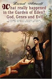 What Really Happened in the Garden of Eden? - God, Genes and Evil PDF