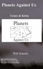 Planets Against Us- Grues and Kins PDF