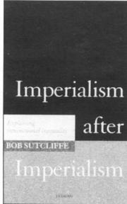 Imperialism After Imperialism PDF