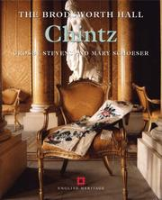 Chintz by Crosby Stevens