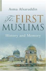 The First Muslims PDF