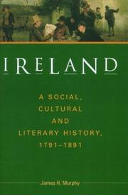 Ireland by James H. Murphy