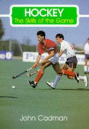 Hockey by John Cadman