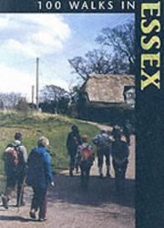100 Walks in Essex (100 Walks) PDF