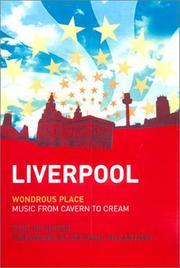 Liverpool: Wondrous Place PDF