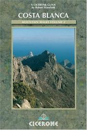 Costa Blanca Mountain Walks PDF