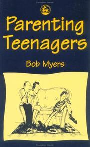 Parenting teenagers PDF