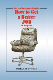 How to get a better job PDF