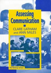 Assessing communication PDF