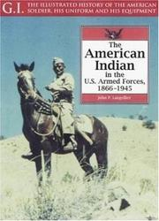 The American Indian in the U.S. Armed Forces PDF