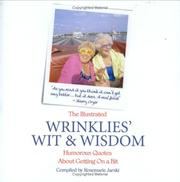 The Illustrated Wrinklies' Wit and Wisdom PDF