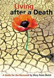 Living After A Death PDF