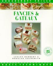 Fancies and Gateaux