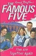 Five Are Together Again (Famous Five) PDF