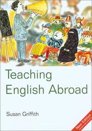 Teaching English abroad by Susan Griffith