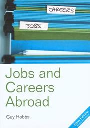 Jobs And Careers Abroad (Directory of Jobs and Careers Abroad) PDF
