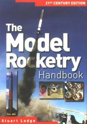 The Model Rocketry Handbook by Stuart Lodge
