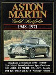 Aston Martin 1948-71 Gold Portfolio PDF