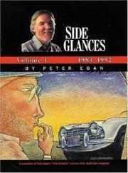 Side Glances, Volume 1 PDF