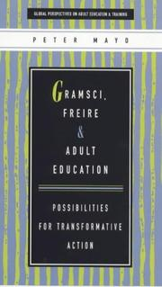 Gramsci, Freire, and adult education PDF