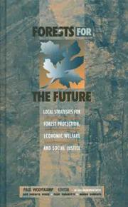Forests For the Future PDF