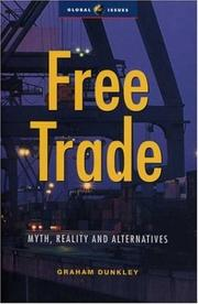 Free trade by Graham Dunkley