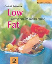 Low Fat Lunches PDF