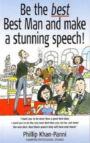 Be the Best, Best Man & Make a Stunning Speech (How to)