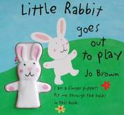 Little Rabbit Goes Out to Play PDF