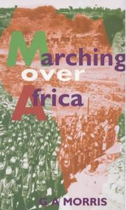 Marching over Africa PDF
