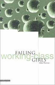 Failing Working Class Girls PDF