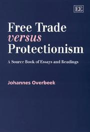 Free trade versus protectionism PDF