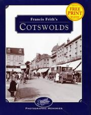 Francis Friths Cotswolds