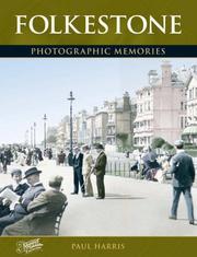 Francis Frith's around Folkestone PDF