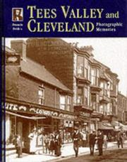 Francis Frith's Tees Valley and Cleveland by Anderson, Maureen