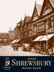 Francis Frith's Around Shrewsbury PDF